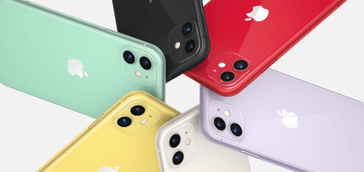Iphone 11 Colors 1200px