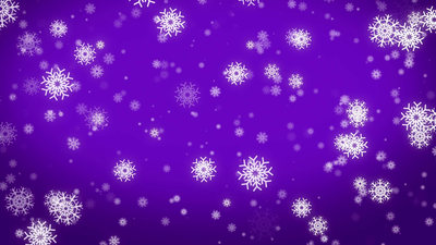 Videoblocks 4k Christmas Motion Background Snowfall With White Snow Flakes Purple R2qxnxaox Thumbnail Full01